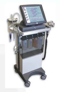 Hydrafacial By Edgesystems